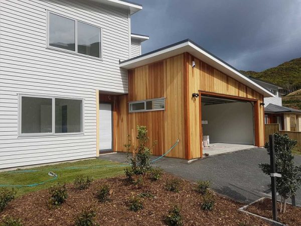 New Built Home, Crofton Downs, Wellington