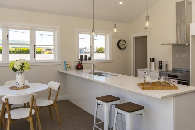 Home Extension Building Project