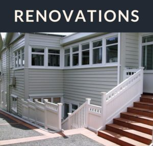 renovation property